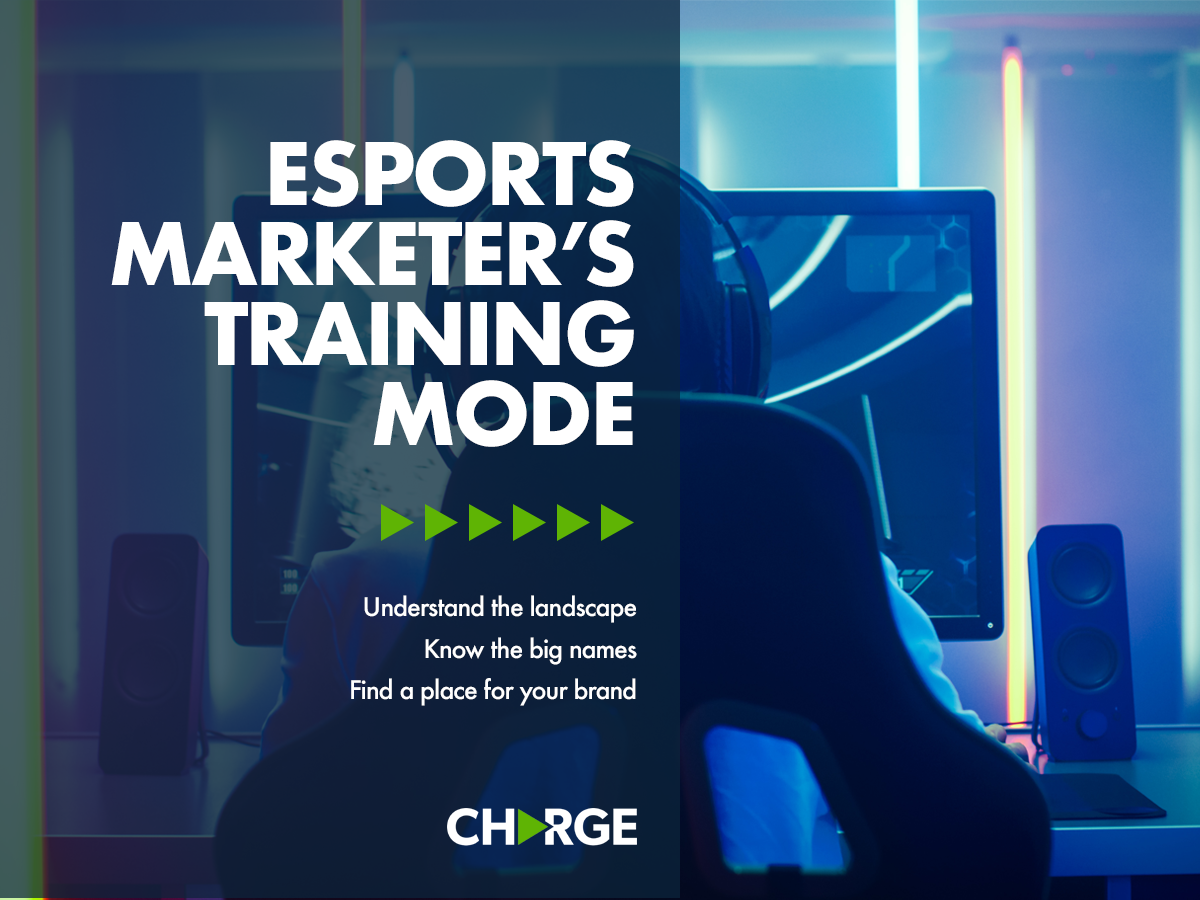 Esports Training Mode Thumb